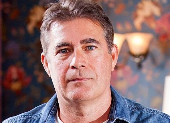 Colin Wells reprises Johnno Dean role in Hollyoaks