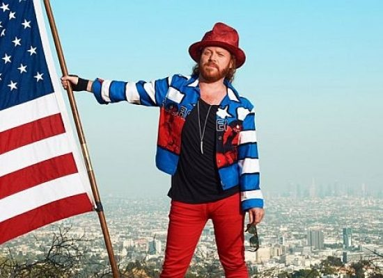 ITV2 to air Keith Lemon: Coming In America