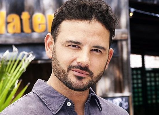 Neighbours role for Ryan Thomas
