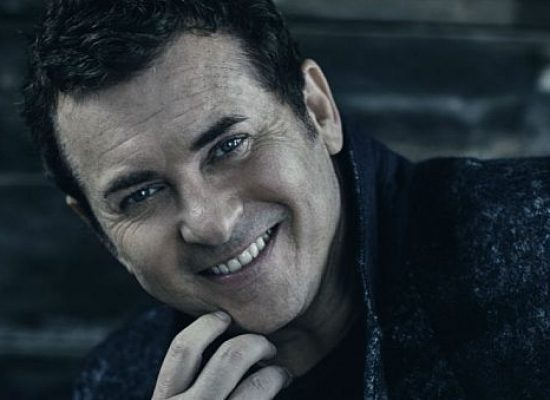 Shane Richie joins Sean O'Connor for The Entertainer stage production