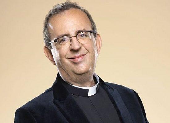 Rev. Richard Coles departs Strictly Come Dancing