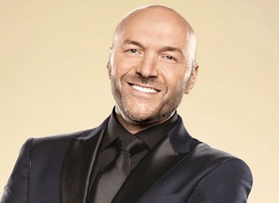 Simon Rimmer departs Strictly Come Dancing