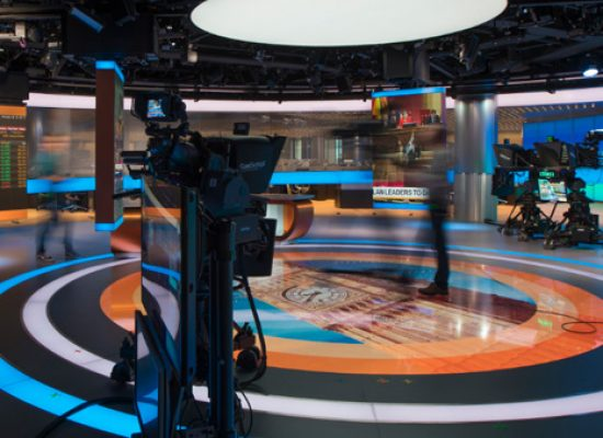Bloomberg announce Middle East version of Daybreak