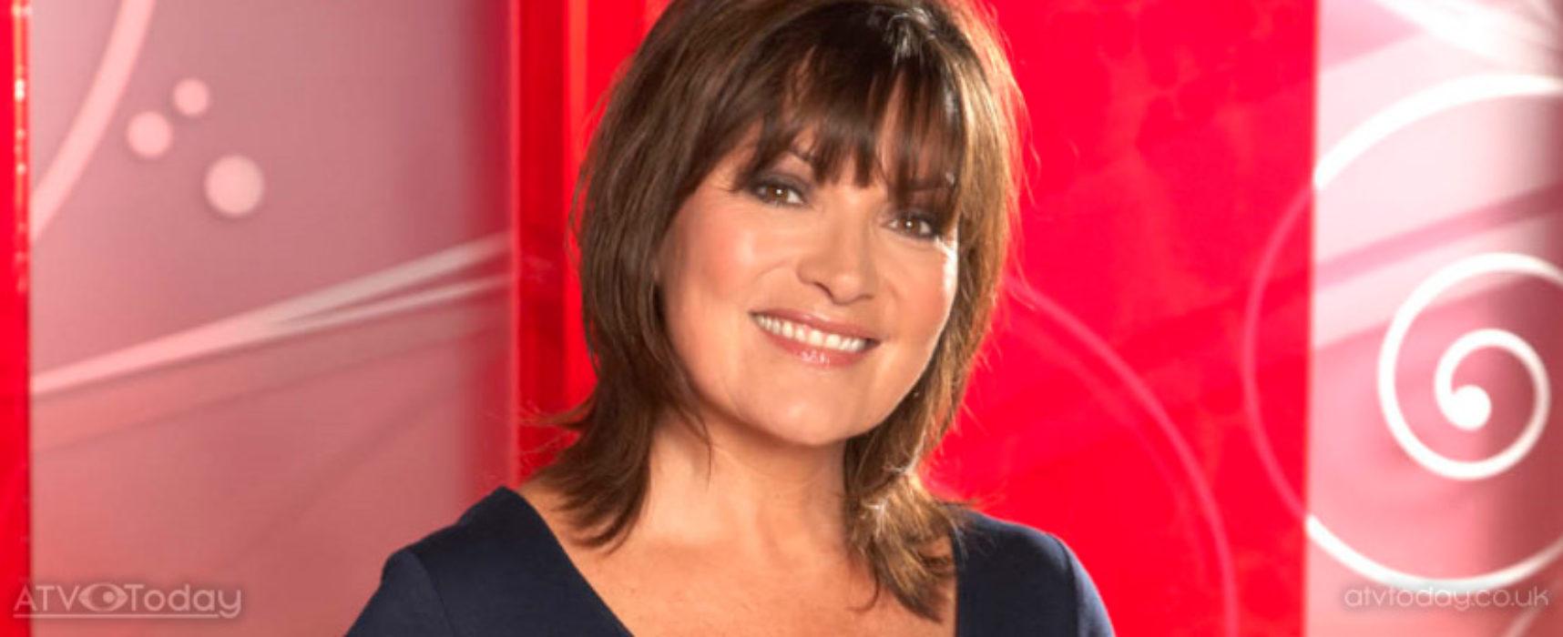 ITV: No Plans To Change Daybreak Name