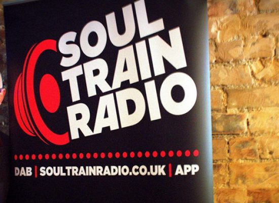 SoulTrain Radio DAB to launch from Bristol based Bottle Yard Studios