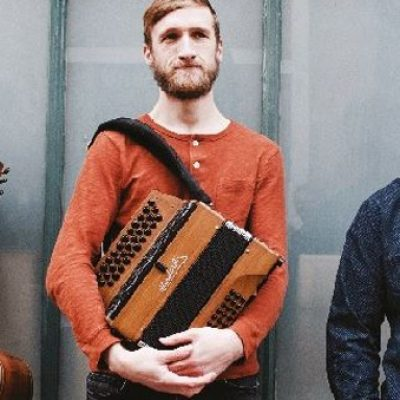 Trio Dhoore tour and album news