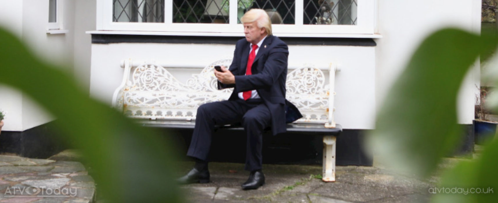 Documentary to look at Donald Trump's tweets