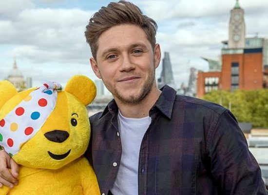 £60.7 million raised by Children In Need during 2017 fundraising appeal