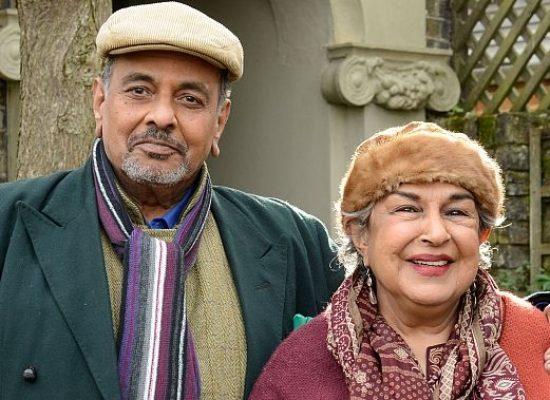 Indira Joshi and Madhav Sharma join EastEnders