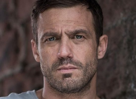Jamie Lomas talks Hollyoaks' Warren and Felix