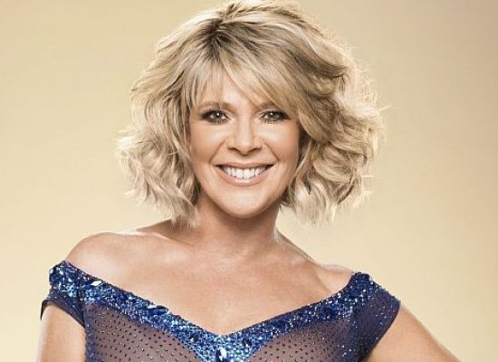 Ruth Langsford ponders Strictly Come Dancing 2018