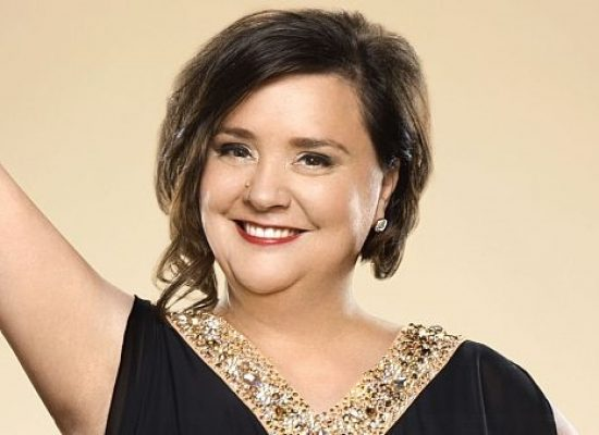 Susan Calman leaves Strictly Come Dancing