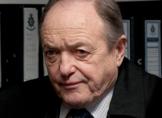 James Bolam reflects on Likely Lads co-star Rodney Bewes