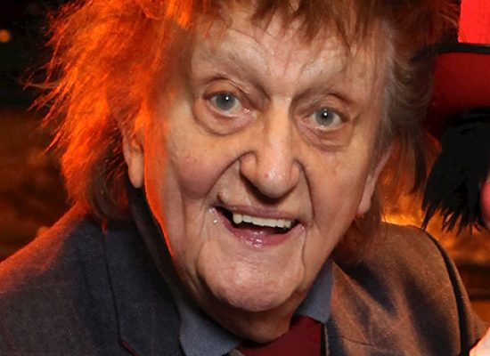 Blackpool celebrates Ken Dodd's 90th birthday with Madame Tussauds