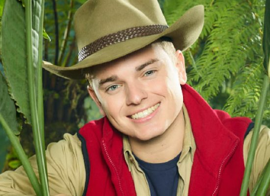 Jack Maynard leaves I'm a Celebrity