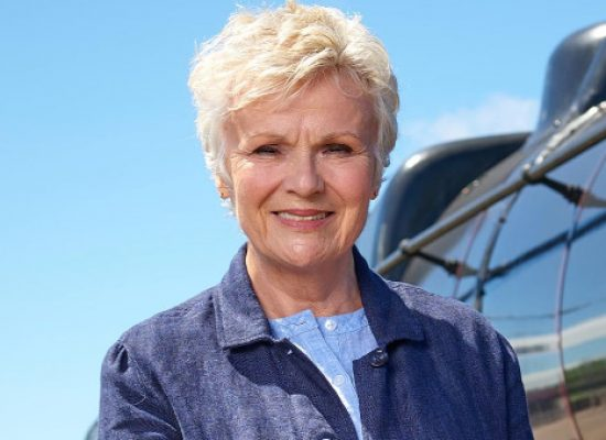 Julie Walters to narrate series revolving around the terminally ill and their last goodbyes
