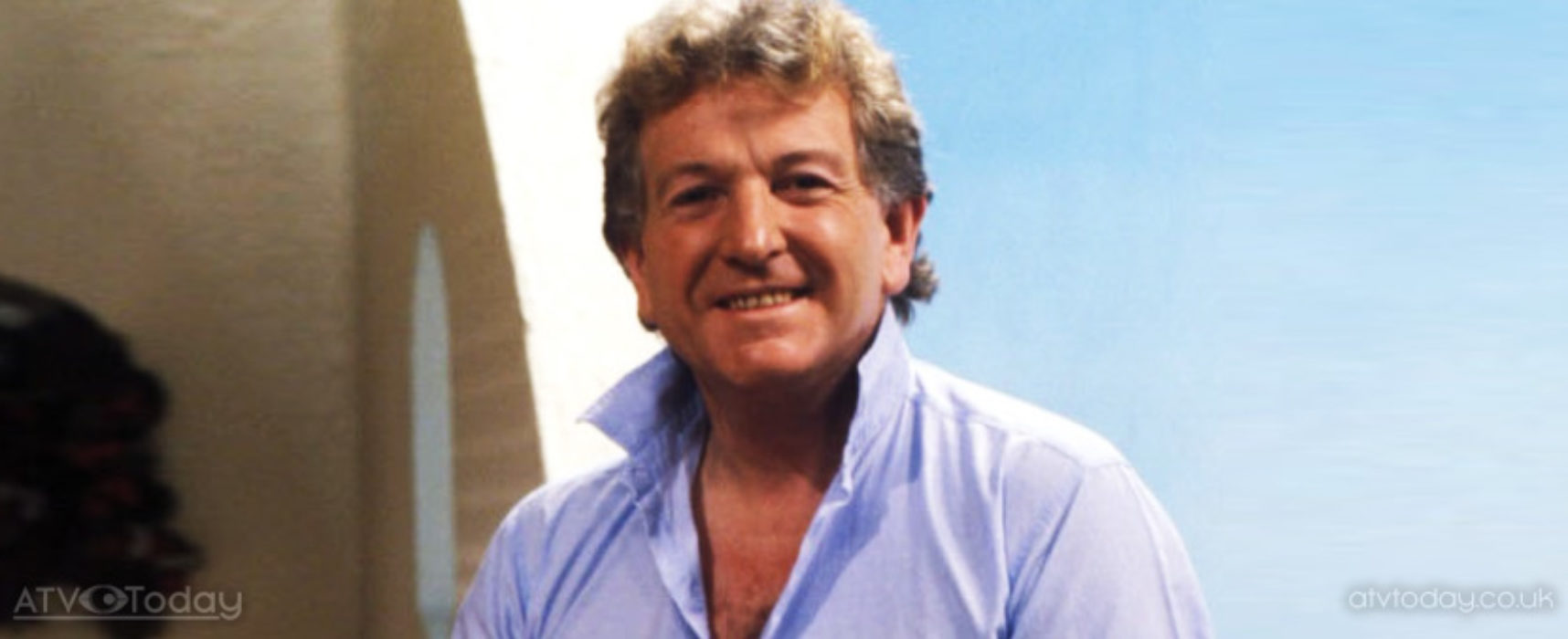 Remembering Keith Barron
