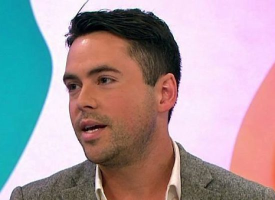 Bruno Langley apologises for sex assaults