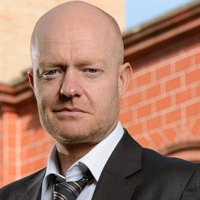 EastEnders star Jake Wood to leave Max Branning role