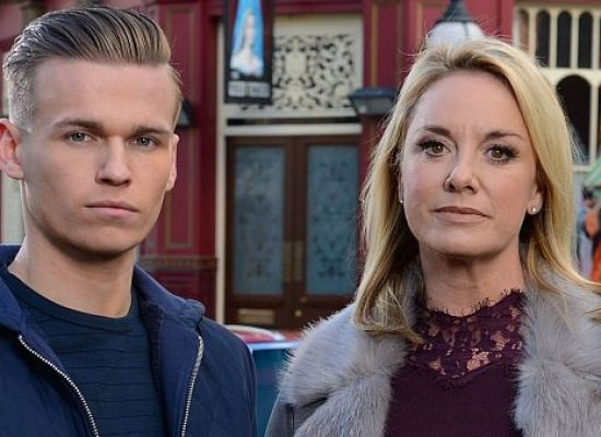 Charlie Winter joins EastEnders