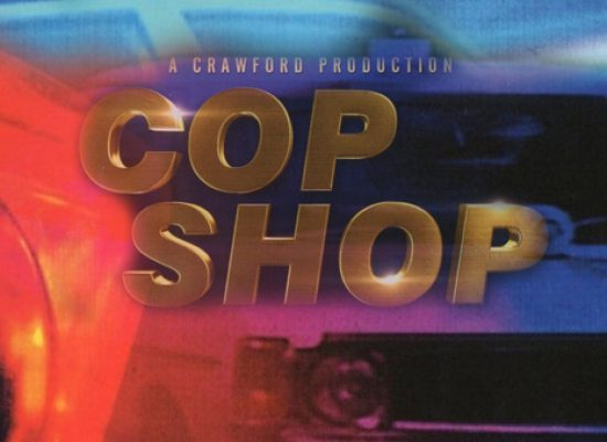 Cop Shop Volume 6 out now