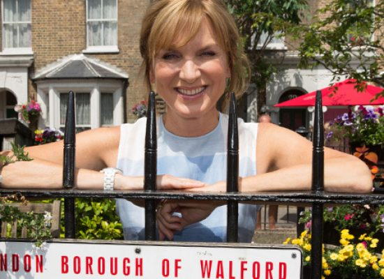 Antiques Roadshow to air festive special from EastEnders studios