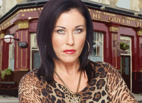 EastEnders confirms Kat's back and she isn't returning alone…