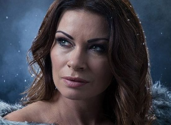 Alison King talks reprising her role as Carla Connor in Coronation Street