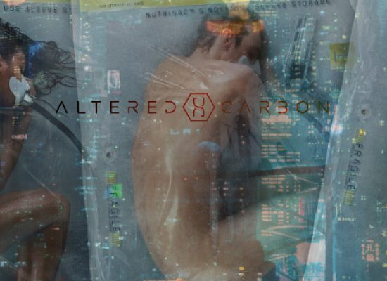 Netflix preview Altered Carbon drama with series one trailer