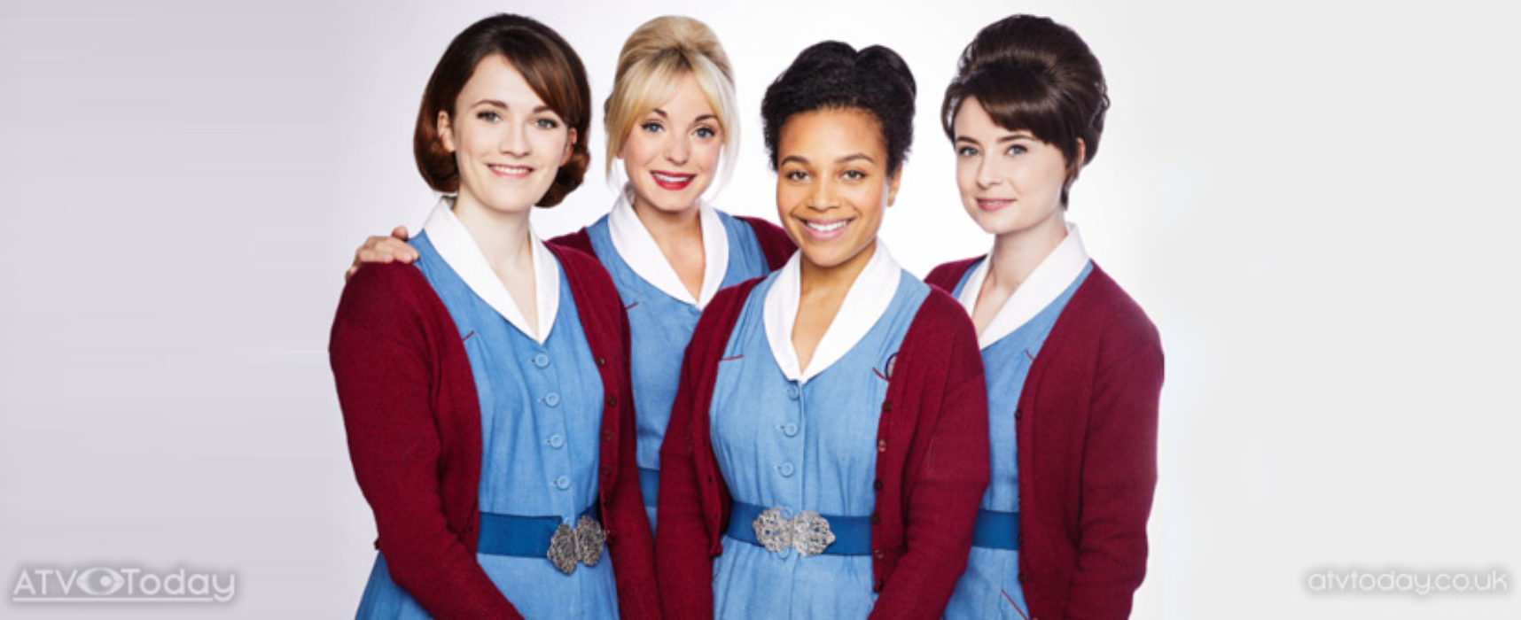 BBC One orders a tenth and eleventh series of Call The Midwife