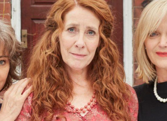 ITV drama Girlfriends gets DVD release date