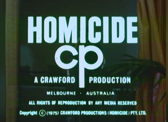 Every episode of Homicide now on DVD