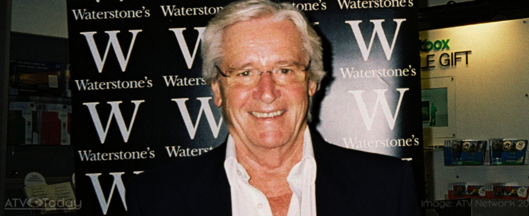 William Roache makes court appearance on rape charge