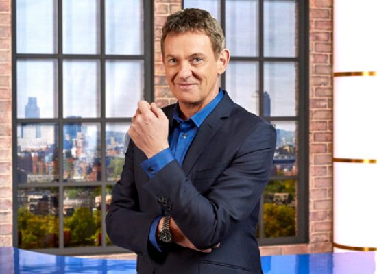 Matthew Wright quits Channel 5's The Wright Stuff