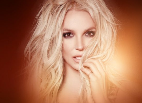 Britney Spears adds extra gigs to European tour dates