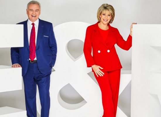Ruth and Eamonn Do The Right Thing with Channel 5