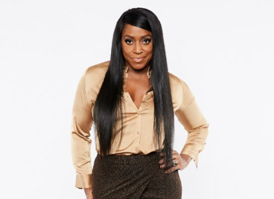 Mica Paris on having to 'look good' for tour