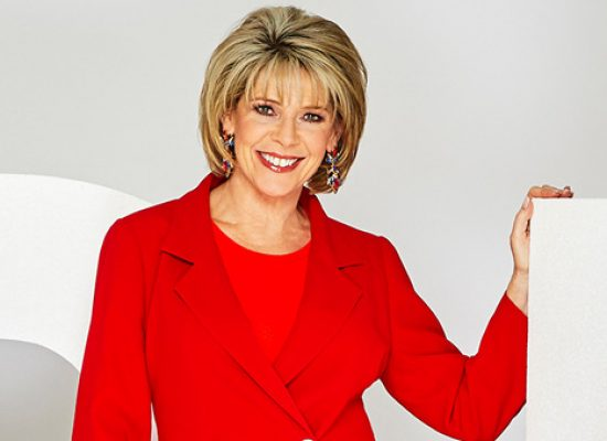 Telly Today Extra: Ruth Langsford and a naked gym