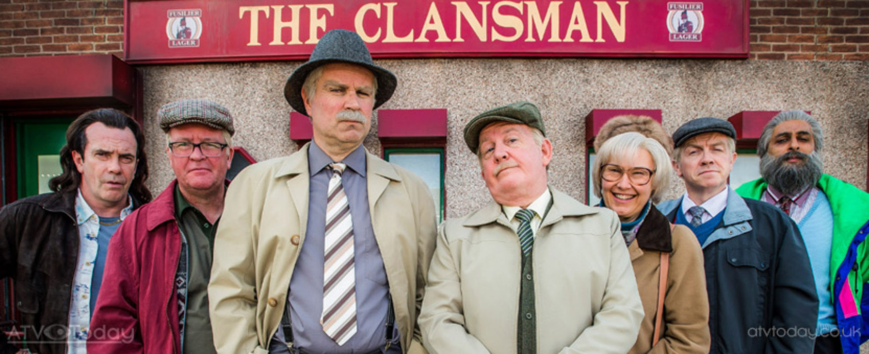 Glasgow is Still Game for the beeb