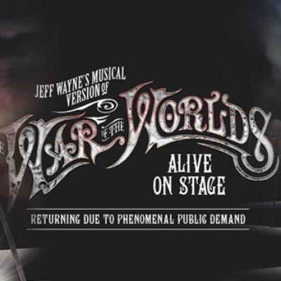 War of the Worlds TV series films in Bristol
