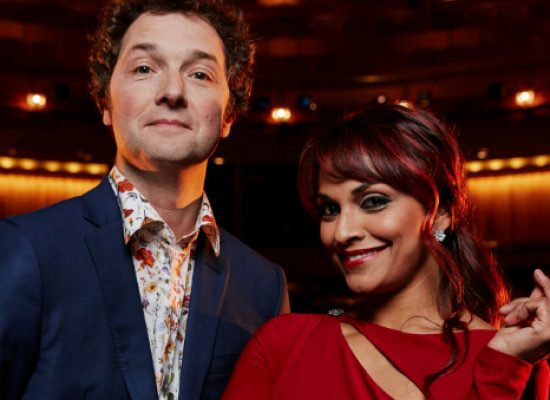 Chris Addison and Danielle de Niese join Sky Arts for opera competition