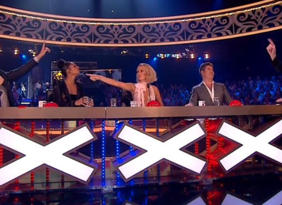 Britain's Got Talent return date announced