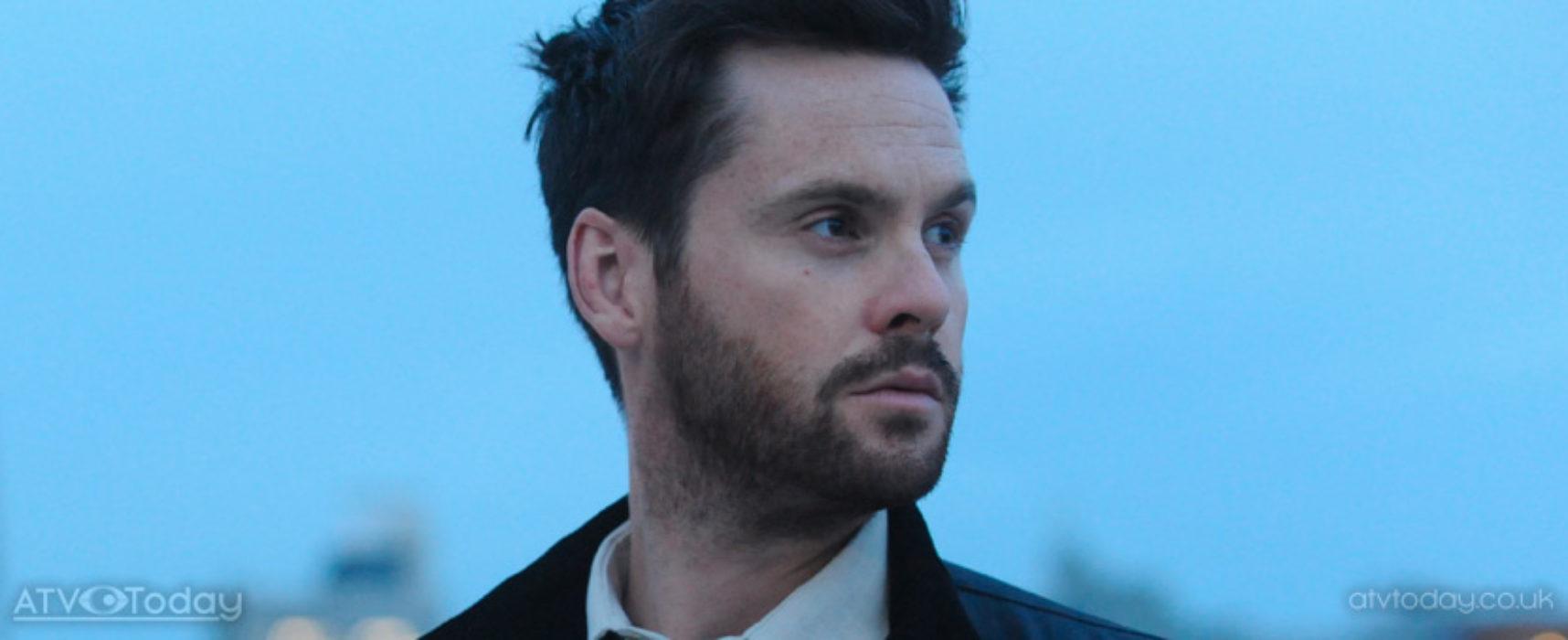 Tom Riley to reprise Dark Heart role for ITV