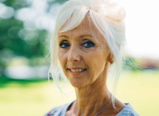 Debbie McGee talks new BBC Two series