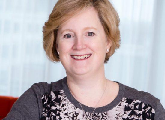 UKTV boss Emma Tennant dies