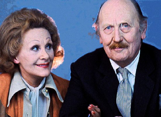 Fanny Cradock beaten by Jamie Oliver in celebrity chef vote