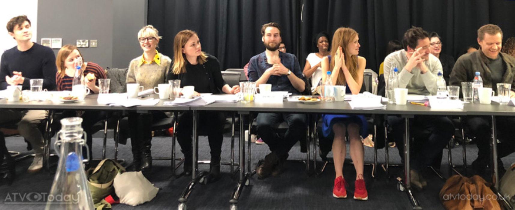 Flack cast announced for UKTV drama
