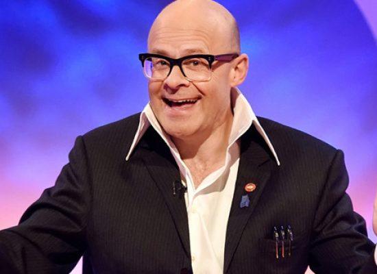 More ITV Fun Capsule for Harry Hill