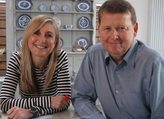 Telly Today: banking, antique repairs and cars