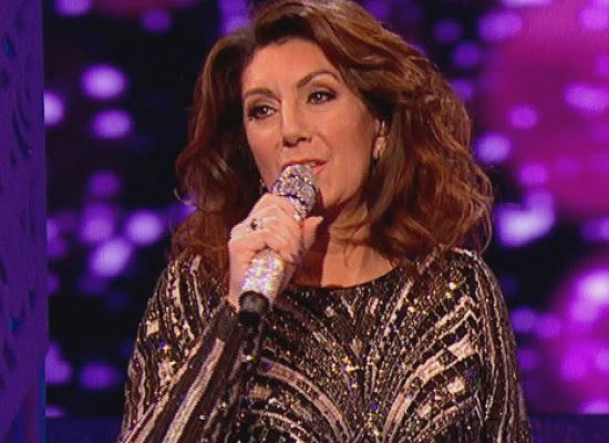 As Jane McDonald departs Channel 5 just how far has she travelled?